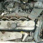 Nissan ED35 diesel engine