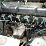 Nissan LD28 engine