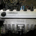 Nissan RD28