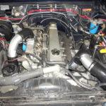 Nissan TD42 diesel engine