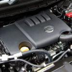 M9R dCi engine