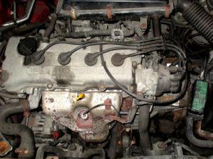 Nissan GA14DE