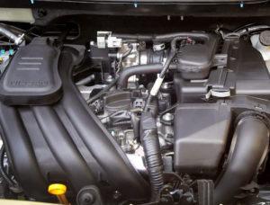 Nissan HR10DE