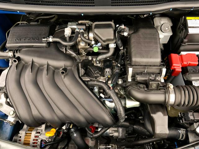Nissan HR16DE / Renault H4M (1 6 L) engine: review and specs