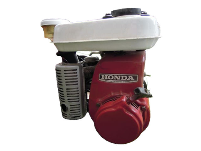 Honda G50 (5 0 HP) small engine: review and specs