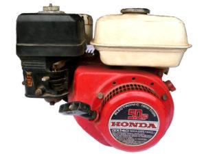 Honda GX140 engine