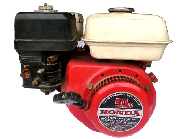 Honda gx140 5 0 hp engine review and specs for 5 hp motor specification
