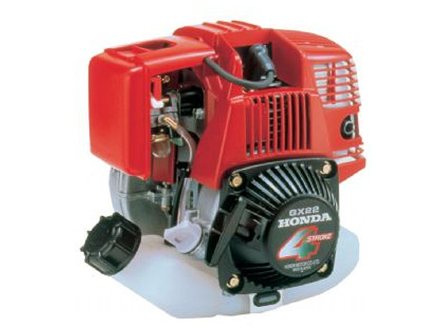 Honda Gx22 22 Cc 1 0 Hp Ultra Small Engine Review And