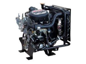 Honda GX360 engine
