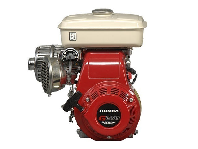 Honda g200 5 0 hp with cdi 5 5 hp with magneto engine for 5 hp motor specification
