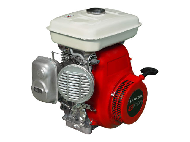Honda G300 (7 0 HP) small general-purpose engine: review and