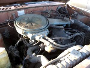 Nissan Z20S engine