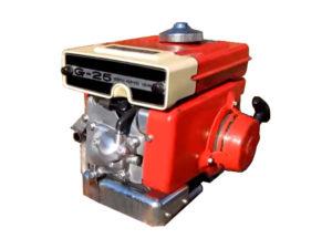 Honda G25 engine