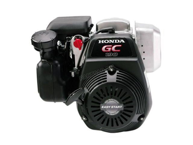 Honda GC190 (6 0 HP) small engine: review and specs