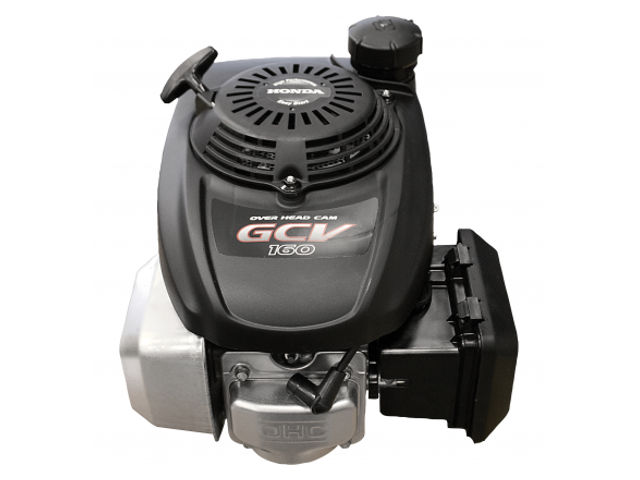 Honda GCV160 (5 5 HP) small engine with vertical shaft