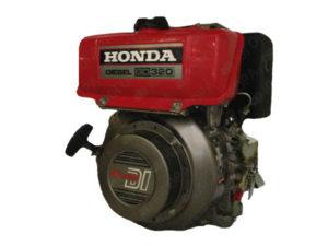 Honda GD320 engine