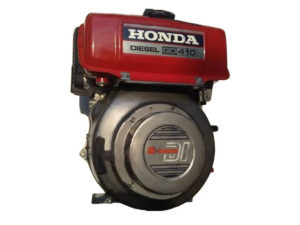 Honda GD410 engine