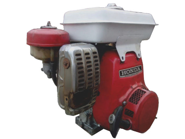 Honda Small Engines >> Honda G41 4 5 Ps Small Engine Review And Specs