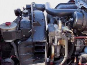 Honda GD1100 diesel engine