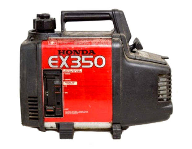 Honda GE35 (0 91 HP) small engine for generators: review and