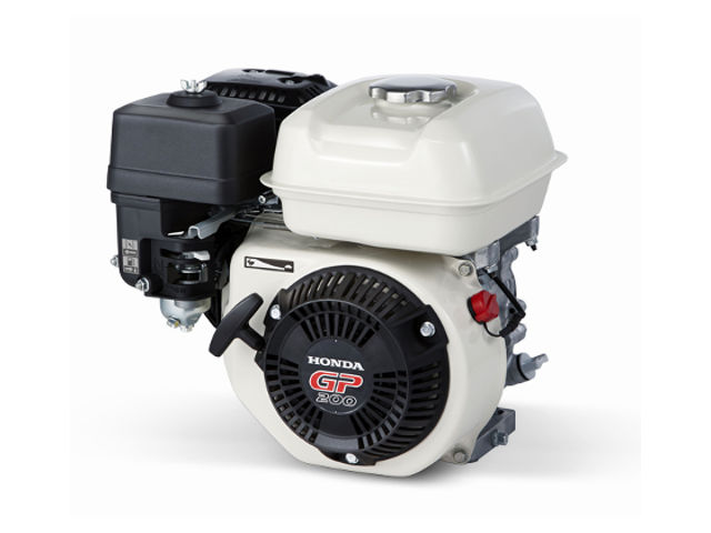 Honda gp200 5 5 hp engine review and specs for 5 hp motor specification