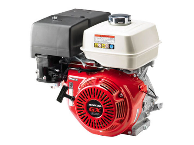 Honda GX390 (11 7 HP) small gasoline engine: review and specs