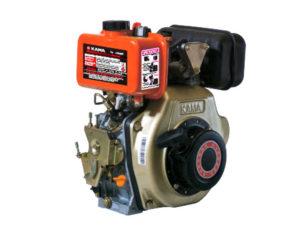 Kama KM170FB/E diesel engine