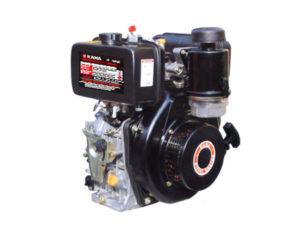 Kama KM170FS/E dieel engine