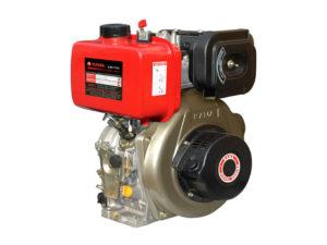 Kama KM178F/E diesel engine