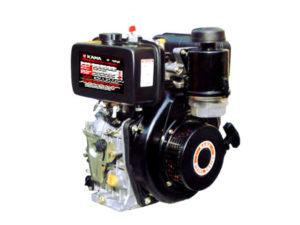 Kama KM178FS/E diesel engine