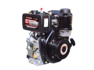 Kama KM186FS/E diesel engine