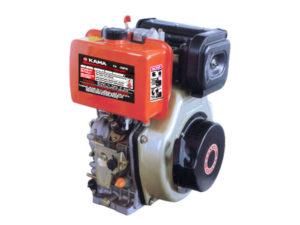 Kama KM188F/E diesel engine