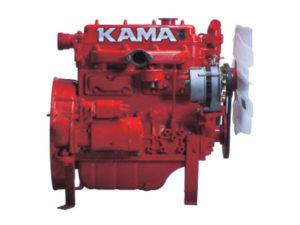 Kama KM380 diesel engine
