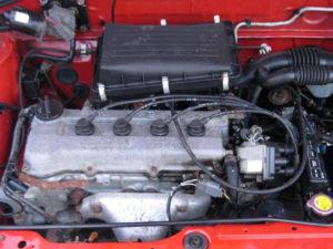 Nissan CG10DE