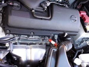 Nissan CR10DE
