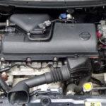 Nissan CR20DE