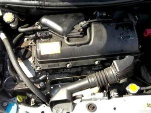 Nissan CR14DE