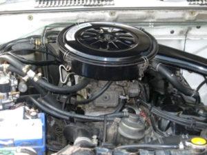Nissan Z16S