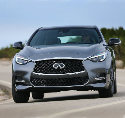 List Of Infiniti Cars Vehicles Model Engine Production Years