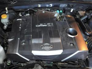 Nissan VQ30DD Neo Di
