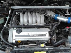 Nissan VQ30DE