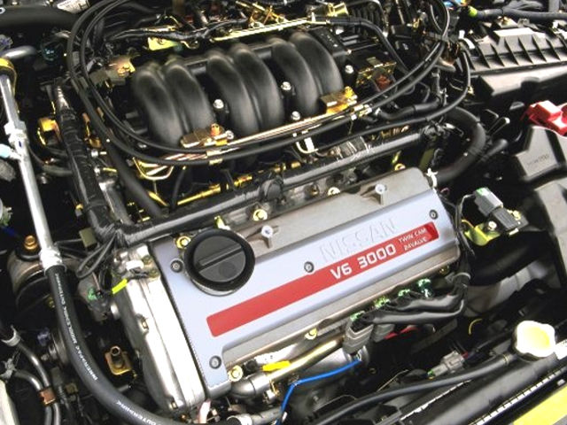 Nissan VQ30DE-K 'kaizen' (3.0 L) engine: review and specs ...