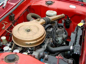 Prince G18 engine