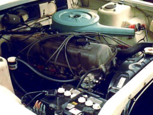 Nissan L24 engine