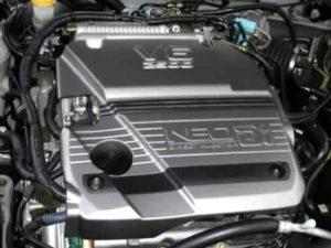 Nissan VQ25DD Neo-Di