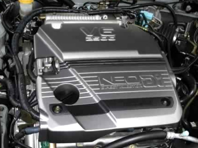 Nissan VQ25DD NEO-Di (2 5 L) engine: review and specs, power