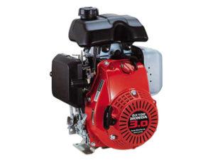 Honda GX100 engine