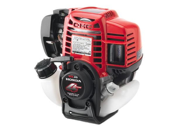 Honda GX35 (1 63 HP, 1 6 PS, 1 2 kW ) ultra-small engine