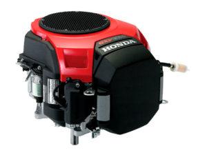Honda GXV660 vertical shaft engine