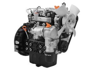 Rato 3C11 diesel engine